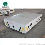 無軌電動平板車橡膠輪防滑耐磨原裝供應