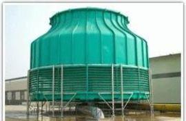 DBNL3-300T圆形逆流式玻璃钢冷却塔 凉水塔
