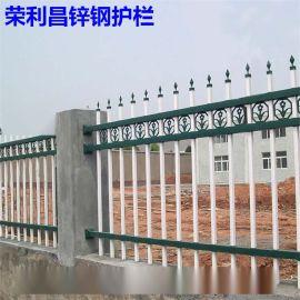 成都锌钢护栏厂家,住宅区锌钢护栏,锌钢防护围栏价格