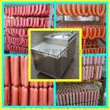 全自动香肠灌肠机 广式腊肠液压灌肠机厂家