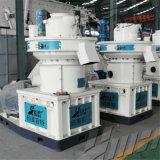 新型132KW顆粒機生產線 木屑顆粒機價格 恆美百特