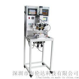 脉冲热压焊接 LCD屏排线焊接 FPC焊锡热压