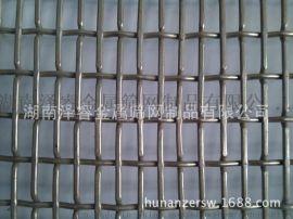 矿筛网,热镀锌钢丝网,轧花网,高锰钢是筛网