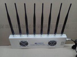 無線信號遮罩器原理及如何自選合適的遮罩器