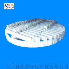 江西能强 定制全瓷条梁与格栅组合体 更换容易造价低