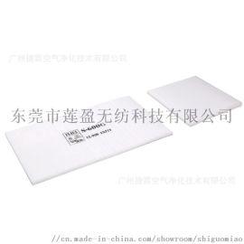 布面立体胶顶棉 喷烤漆房顶棚棉过滤家具喷涂厂过滤棉
