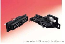 PS3F-2R/8P/10P广濑连接器