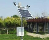 大气多参数可监测气象站 气象环境在线监测系统