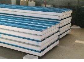 唐山优质彩钢复合板