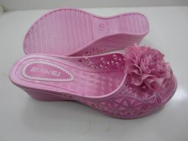 PVC女式拖鞋(ZM-936)
