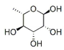 D-(+)- 木糖; L-鼠李糖
