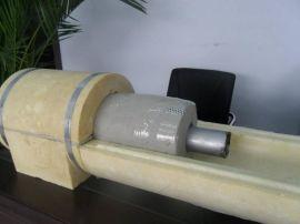 聚异氰脲酸酯复合式保温系统