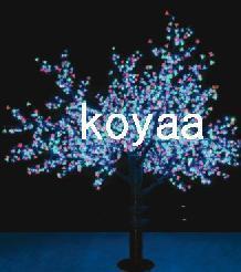 LED仿真树(YH-2304-RGB)