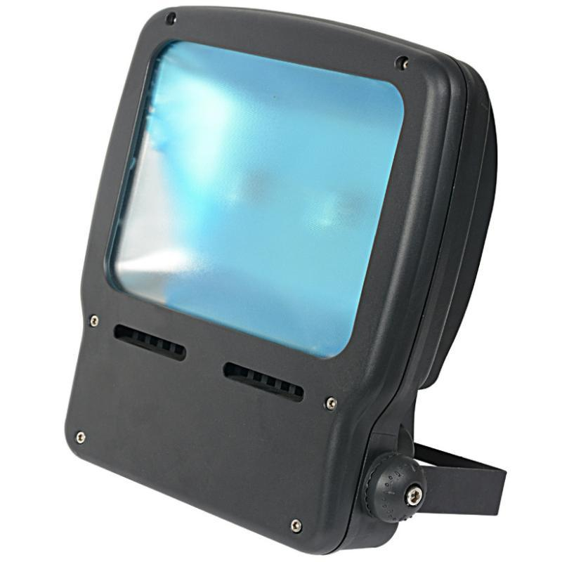 led投光燈燈外殼 200W泛光燈 壓鑄集成燈具