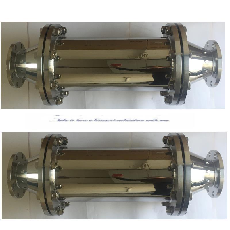 泳池磁化水处理器 防垢除垢杀菌防腐 强磁除垢设备