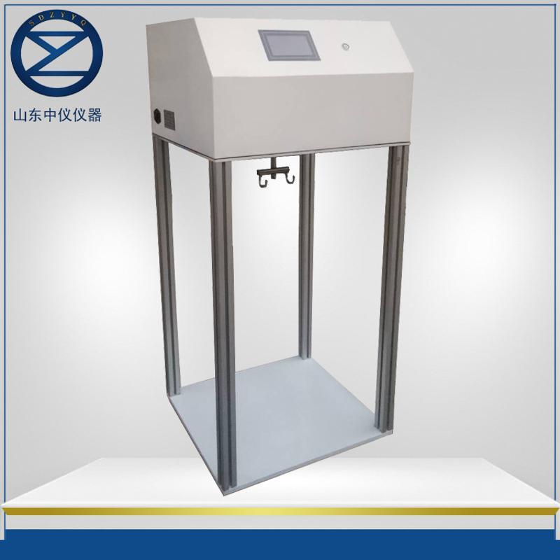 ZY-TPL-100觸摸屏控制提袋疲勞試驗機