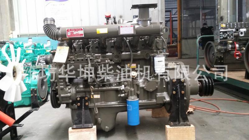 柴油机四缸4100Y柴油机动力足油耗低厂家
