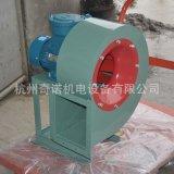 供應B4-72-6A型煤礦區域紡織廠專用防爆離心通風機