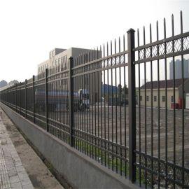 供应公园湖边铁艺栅栏 欧式工艺围栏网养殖围栏网