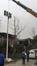 德陽中杆燈生產廠家什邡LED高杆燈批發