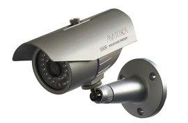 红外夜视30米防水监控摄像机器材(LY-688D)