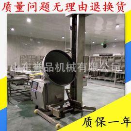 供应液压灌肠机 全自动气动扭结灌肠机 烤肠猪肉肠液压灌肠机价格