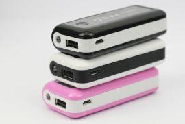 5600毫安手机移动电源
