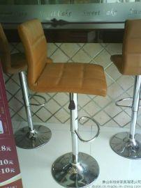 咖啡店吧椅,面包店吧椅,前台吧椅
