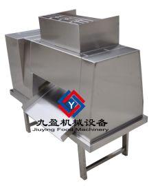特大型切肉机,肉联厂专用切肉机,出口切肉机,切肉粒机,切肉机