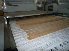 隧道式微波干燥设备,工业微波炉,木衣架微波干燥设备