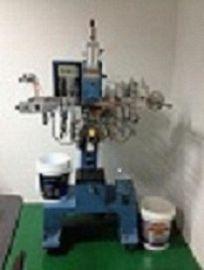 机油桶全自动热转印机 (HY2058)