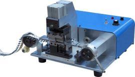 ZR-110C 全自动带装立式零件成型机