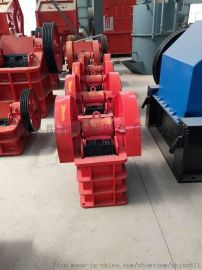 小型移动砂石生产设备 花岗岩颚式破碎机效率持久