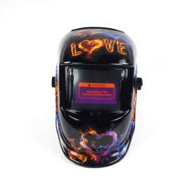 輕便透氣電焊面罩全臉防護眼鏡面具