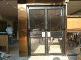 西双版纳肯德基门制作 店铺玻璃门