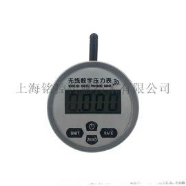 上海铭控:手持式无线灭火器压力表