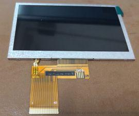 4.3寸显示屏043056B0-40-N-E2