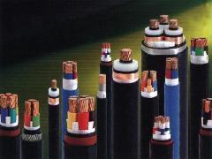 电力电缆聚氯乙烯电力电缆电缆