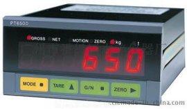 PT650D称重显示控制器