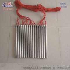 厂家直销加热器 广益加热器 电加热器 高性能合金单头管电加热棒