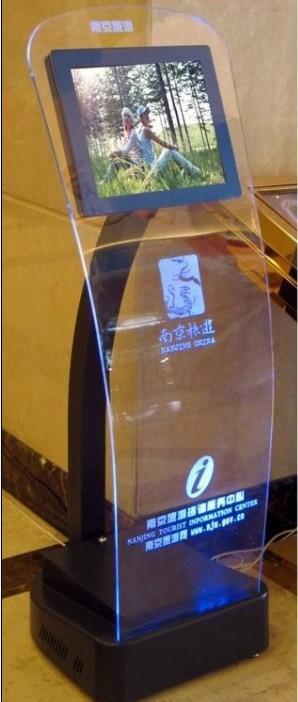 长沙会议签到系统 RFID考勤通道 无障碍会议签到系统