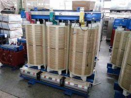 红旗温变SGB11-2500KVA干式电力变压器