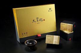 特级太皇袍茶叶礼盒、金骏眉各类**精美礼盒套装