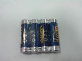 AA/5号碱性干电池 麦克风电动玩具转用环保电池