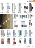 戶外燈庭院燈簡約現代戶外壁燈庭院壁燈花園燈別墅燈陽檯燈過道燈
