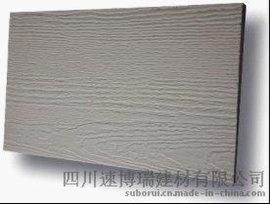 贵州外墙应用纤维水泥木纹板