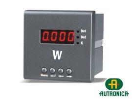 AUTRONICA-奥特罗尼卡,有功功率表(LED)