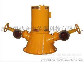 供应30KW双喷枪斜击式水轮发电机组 小型水力发电机 售后保证