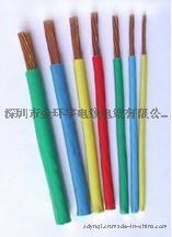深圳电缆金环宇电缆BVVR 10平方软电缆