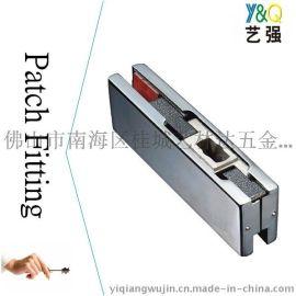 地弹簧门夹(YQ98A5)